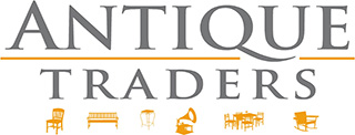 Antique Traders Logo